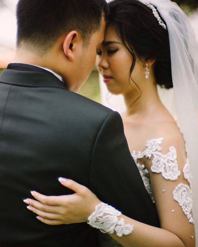 The Wedding Of Edward & Janice by Vibonacci Event Crafter - 012