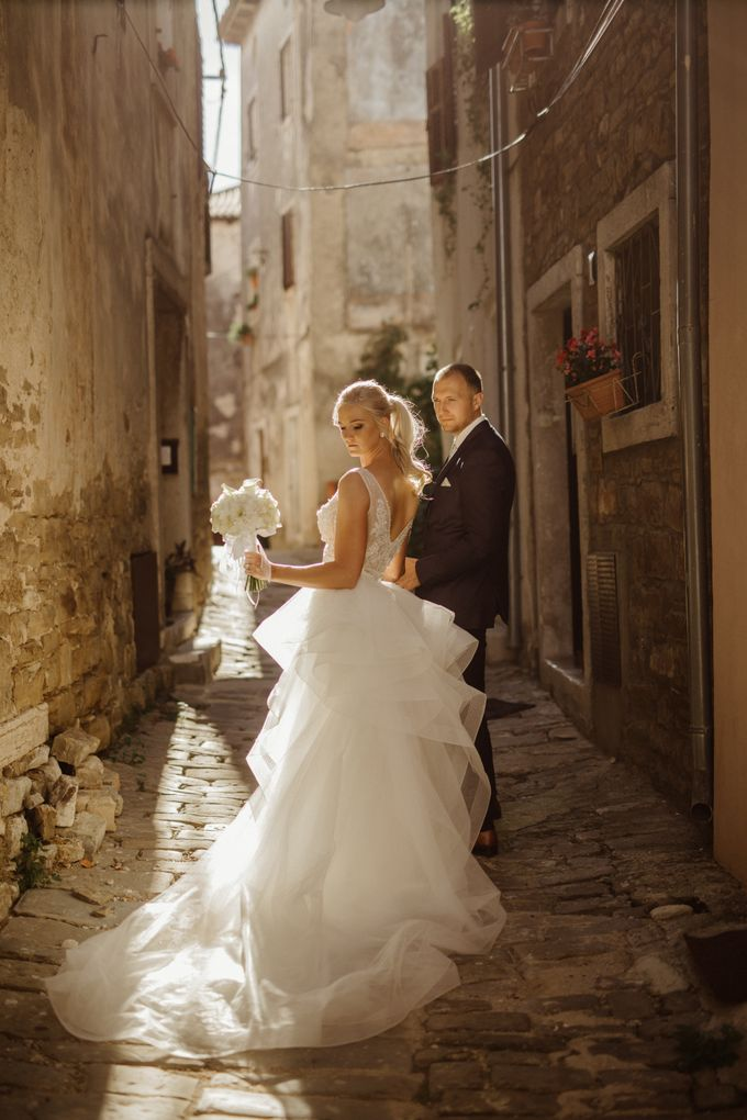 Iva&Žiga - Wedding in Croatia by LT EVENTS - 005