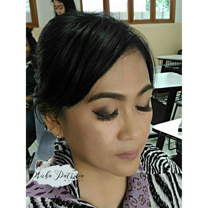 GRADUATION MAKEUP & HAIRDO - TEACHERS by Priska Patricia Makeup - 005
