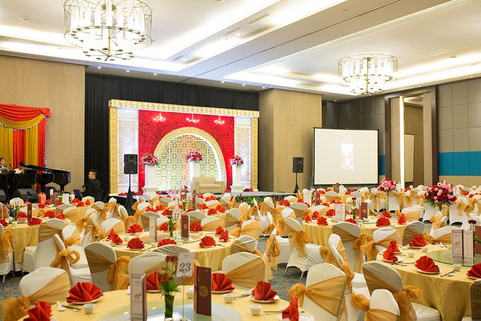Mandarin Oriental - Birthday Oma Liu Tjhin Fung by Mandarin Oriental, Jakarta - 002