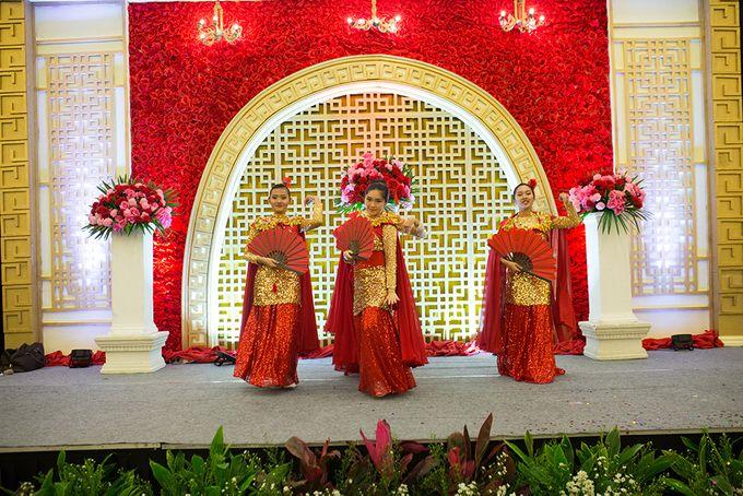 Mandarin Oriental - Birthday Oma Liu Tjhin Fung by Mandarin Oriental, Jakarta - 006