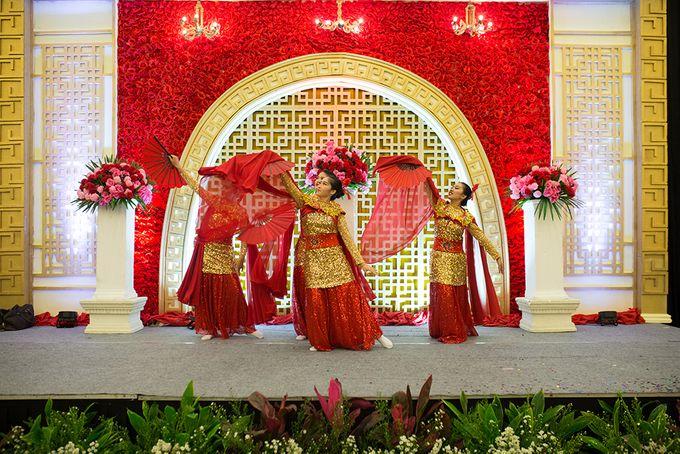 Mandarin Oriental - Birthday Oma Liu Tjhin Fung by Mandarin Oriental, Jakarta - 007