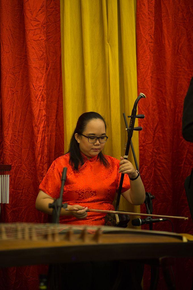 Mandarin Oriental - Birthday Oma Liu Tjhin Fung by Mandarin Oriental, Jakarta - 008
