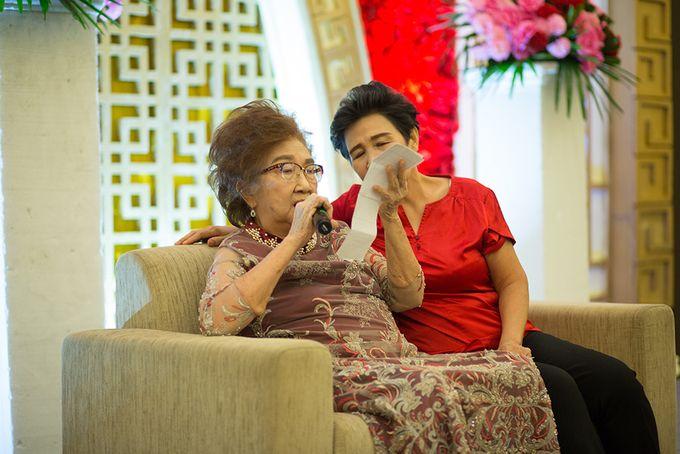 Mandarin Oriental - Birthday Oma Liu Tjhin Fung by Mandarin Oriental, Jakarta - 001