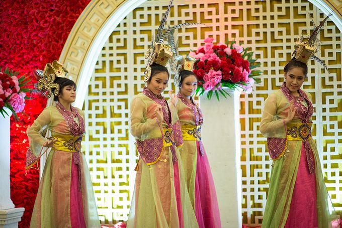 Mandarin Oriental - Birthday Oma Liu Tjhin Fung by Mandarin Oriental, Jakarta - 009