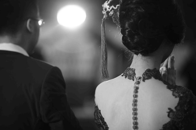 Eric ❤ Jessica by The Sweet Honeymoon - 001