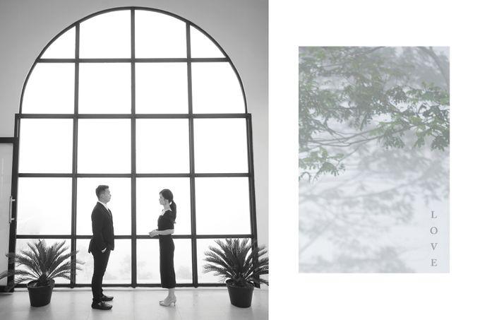Luberto & Soraya Prewedding by ANTHEIA PHOTOGRAPHY - 001