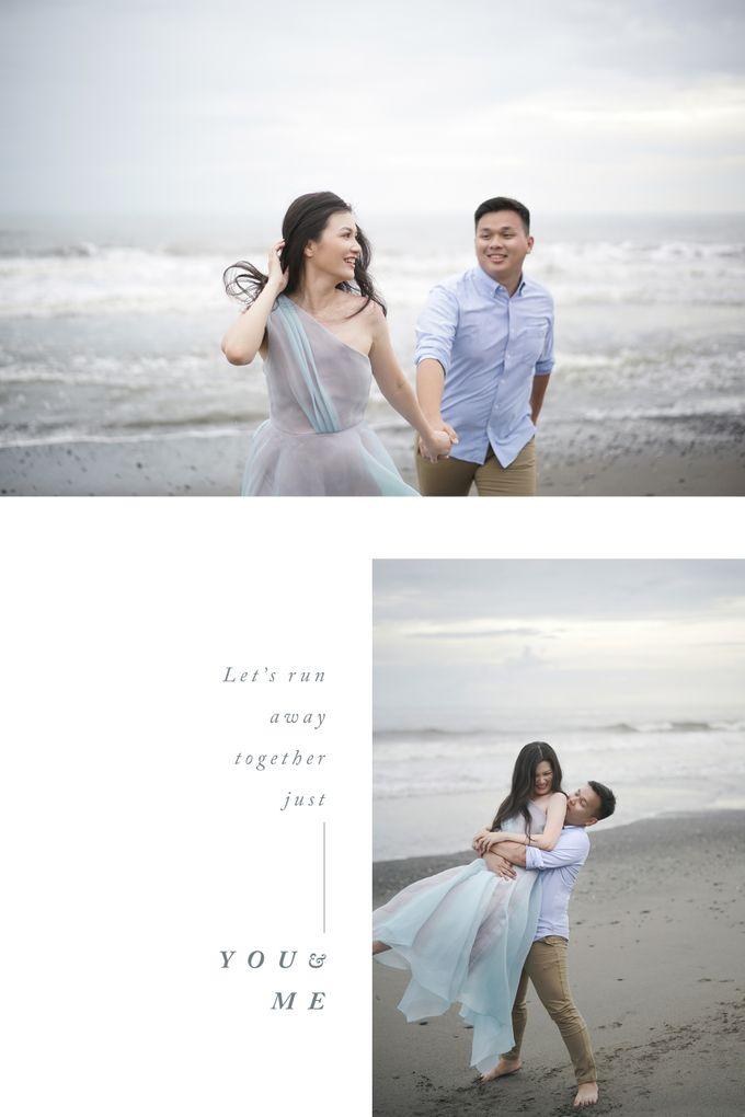 Luberto & Soraya Prewedding by ANTHEIA PHOTOGRAPHY - 007