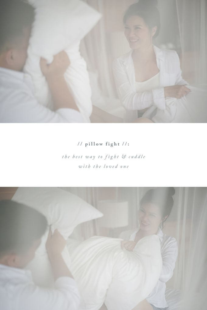 Luberto & Soraya Prewedding by ANTHEIA PHOTOGRAPHY - 011