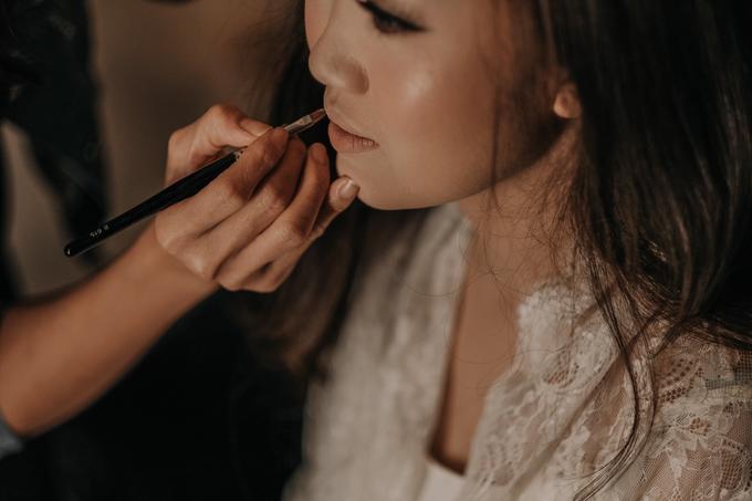 Wedding Wendy Jesslyn by Luciole Photography - 002