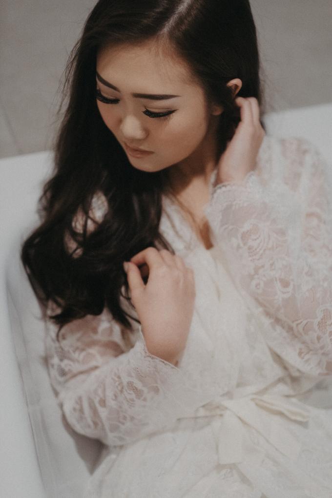 Wedding Wendy Jesslyn by Luciole Photography - 004