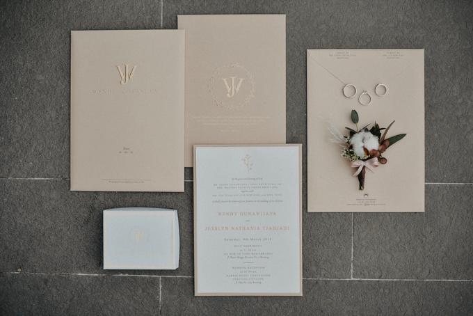 Wedding Wendy Jesslyn by Luciole Photography - 001