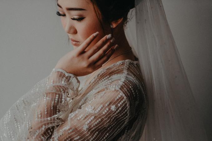 Wedding Wendy Jesslyn by Luciole Photography - 006