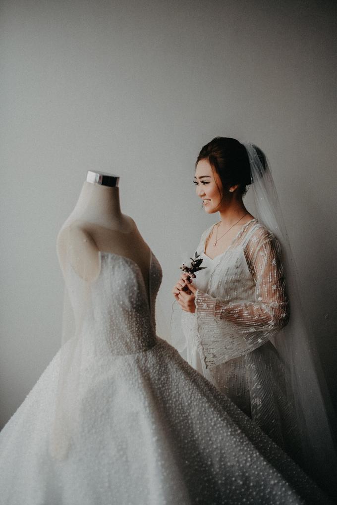 Wedding Wendy Jesslyn by Luciole Photography - 007
