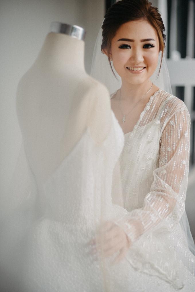 Wedding Wendy Jesslyn by Luciole Photography - 009