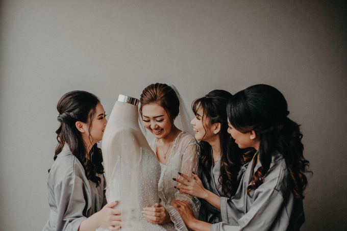 Wedding Wendy Jesslyn by Luciole Photography - 012
