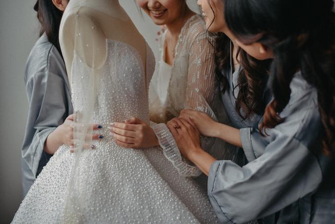 Wedding Wendy Jesslyn by Luciole Photography - 013