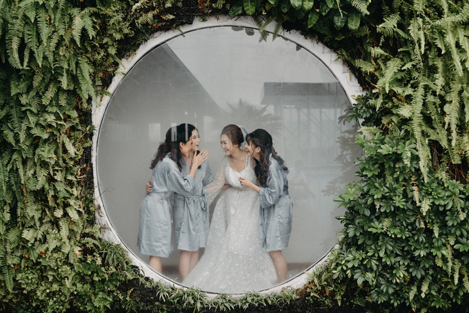Wedding Wendy Jesslyn by Luciole Photography - 014