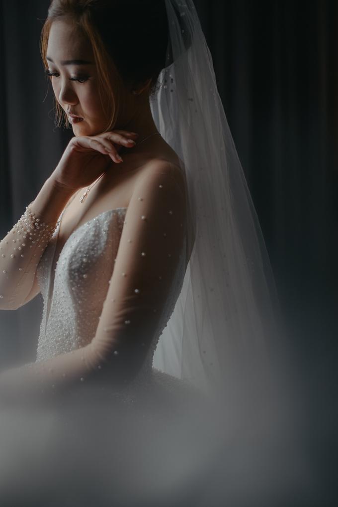 Wedding Wendy Jesslyn by Luciole Photography - 016