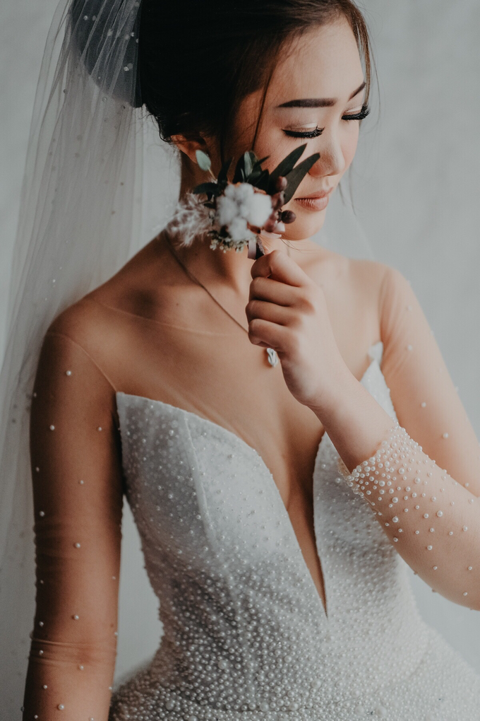 Wedding Wendy Jesslyn by Luciole Photography - 018