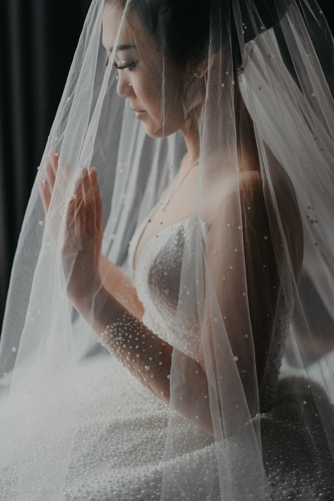Wedding Wendy Jesslyn by Luciole Photography - 021