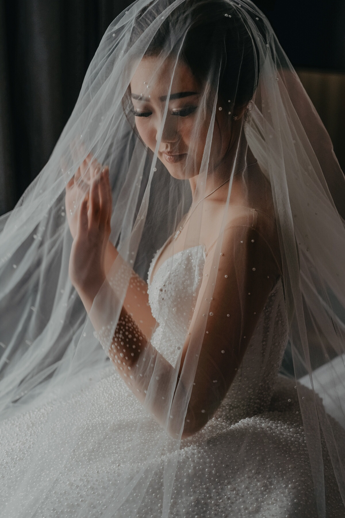 Wedding Wendy Jesslyn by Luciole Photography - 023