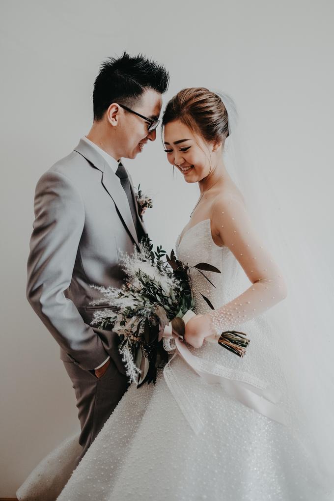 Wedding Wendy Jesslyn by Luciole Photography - 030