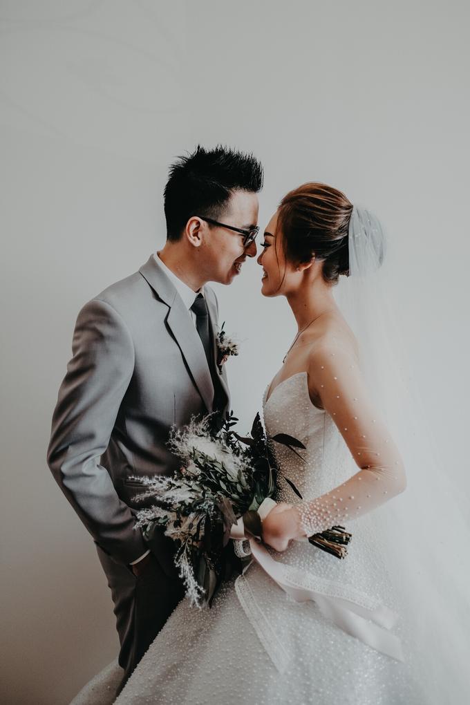 Wedding Wendy Jesslyn by Luciole Photography - 031