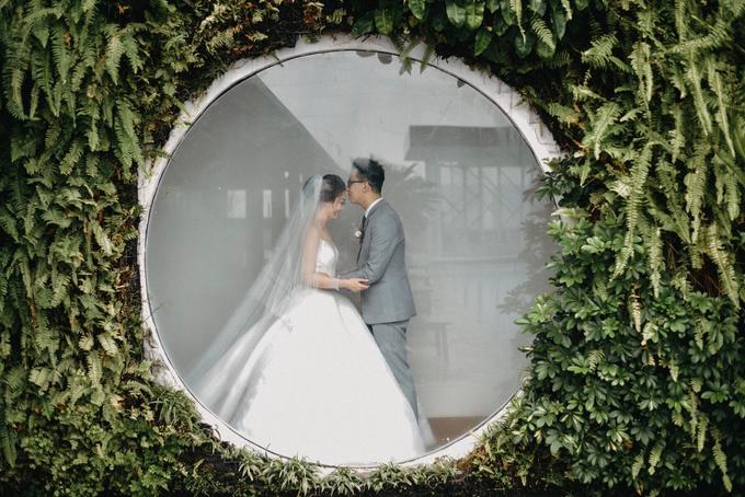Wedding Wendy Jesslyn by Luciole Photography - 032