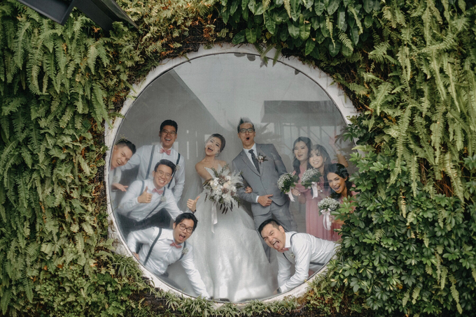 Wedding Wendy Jesslyn by Luciole Photography - 033