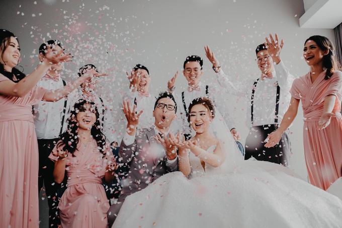 Wedding Wendy Jesslyn by Luciole Photography - 034