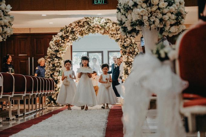 Wedding Wendy Jesslyn by Luciole Photography - 036