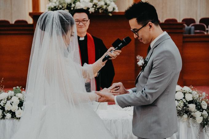 Wedding Wendy Jesslyn by Luciole Photography - 038