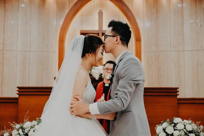 Wedding Wendy Jesslyn by Luciole Photography - 039