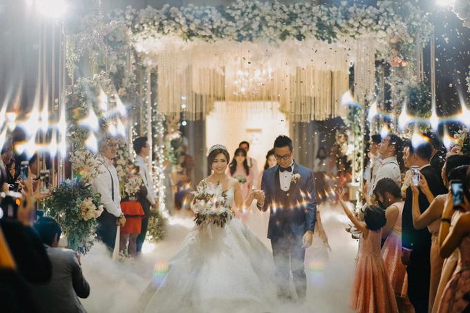 Wedding Wendy Jesslyn by Luciole Photography - 043
