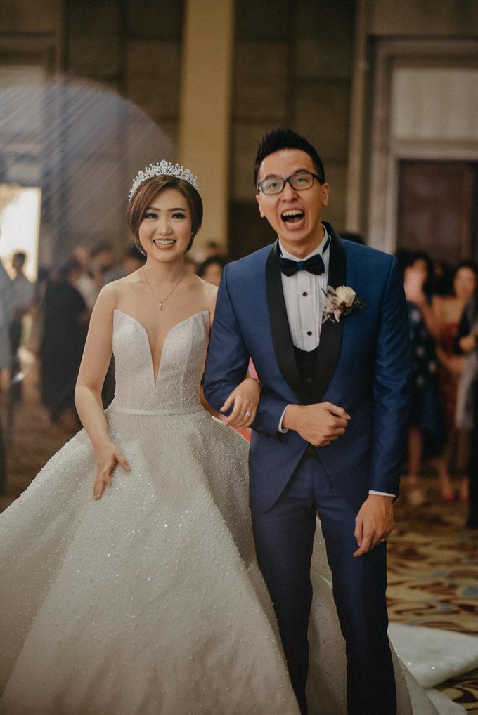 Wedding Wendy Jesslyn by Luciole Photography - 045