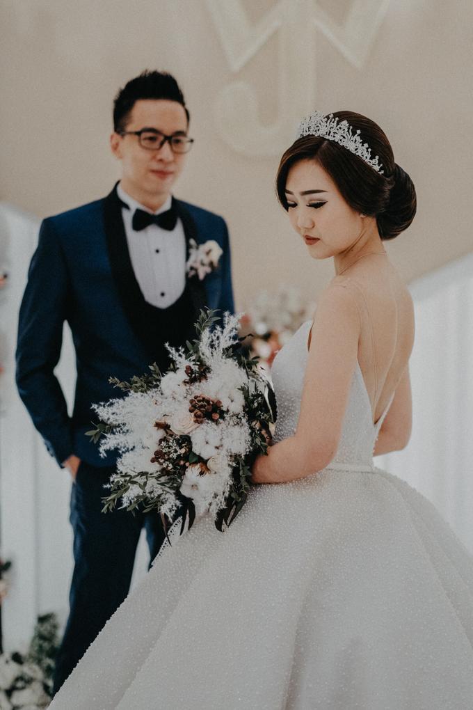 Wedding Wendy Jesslyn by Luciole Photography - 050