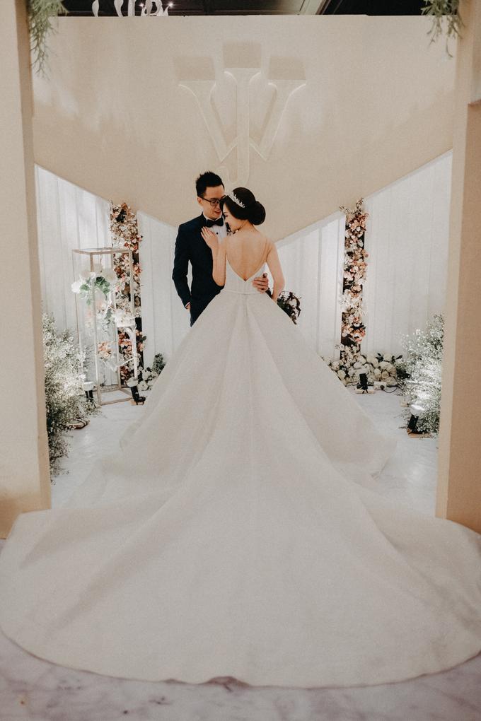 Wedding Wendy Jesslyn by Luciole Photography - 048
