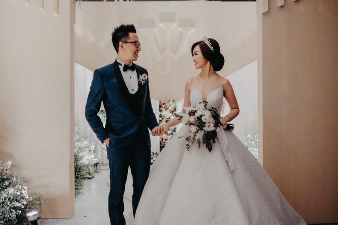 Wedding Wendy Jesslyn by Luciole Photography - 049