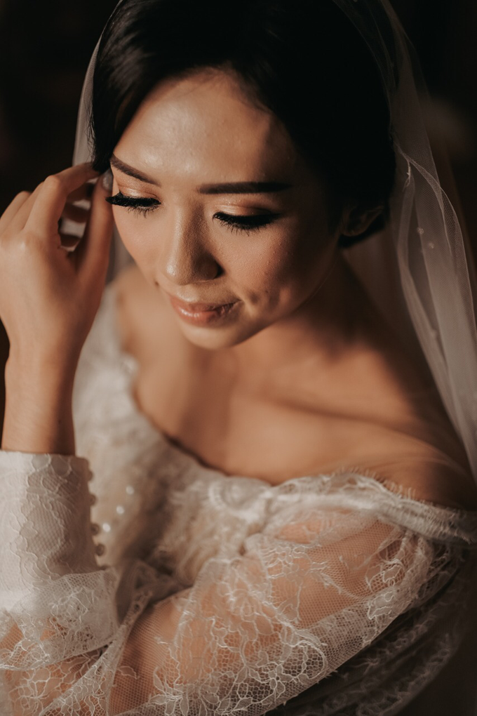 Wedding Shendy Fanny by Luciole Photography - 005