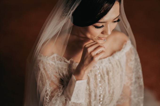 Wedding Shendy Fanny by Luciole Photography - 003