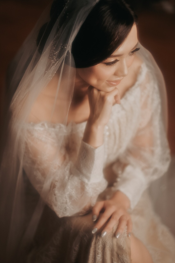 Wedding Shendy Fanny by Luciole Photography - 004