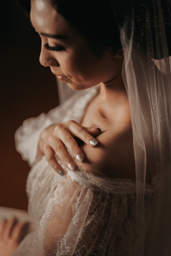 Wedding Shendy Fanny by Luciole Photography - 006