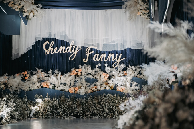 Wedding Shendy Fanny by Luciole Photography - 043