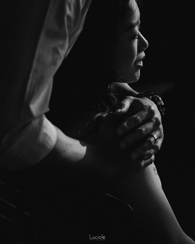 Prewedding Bandung (Gian Angel) by Luciole Photography - 004