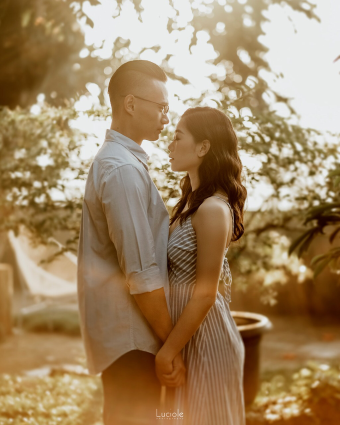 Prewedding Bandung (Gian Angel) by Luciole Photography - 014