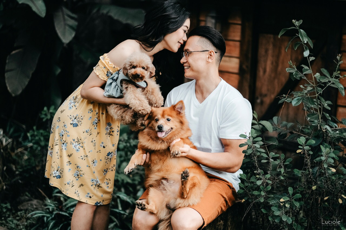 Prewedding Bandung (Gian Angel) by Luciole Photography - 026