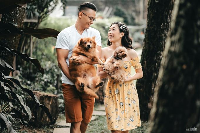 Prewedding Bandung (Gian Angel) by Luciole Photography - 028