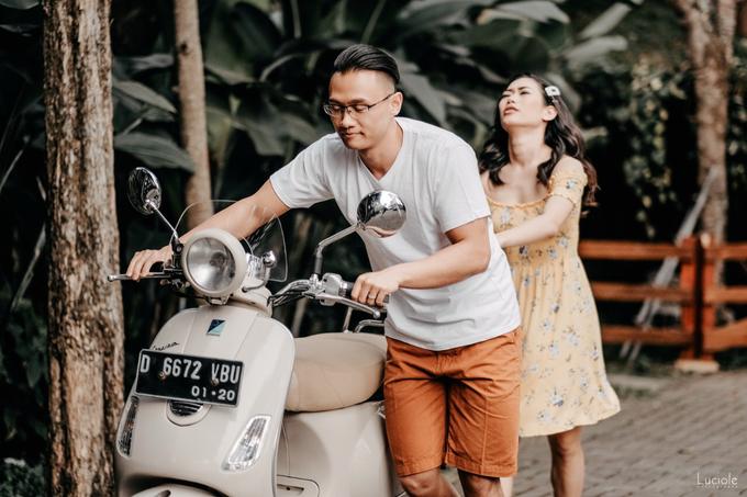 Prewedding Bandung (Gian Angel) by Luciole Photography - 033