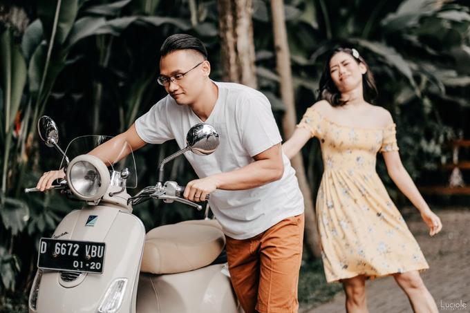 Prewedding Bandung (Gian Angel) by Luciole Photography - 034